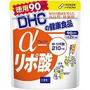 DHC αリポ酸 徳用90日分 送料無料