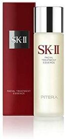 SK2 SK-2 フェイシャルトリートメントエッセンス 230ml 化粧水 エスケーツー 日本製 トリートメントエッセンス スキンケア コスメ プレゼント 化粧 お歳暮 無香料 肌用