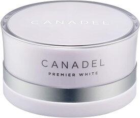CANADEL カナデル プレミアホワイト オールインワン 美容液クリーム 58g 送料無料 ジェルクリーム 美容液ジェル ハリ ジェルクリーム 美容液ジェル