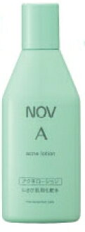 NOV knob A acne lotion 100 ml acne skin lotion *