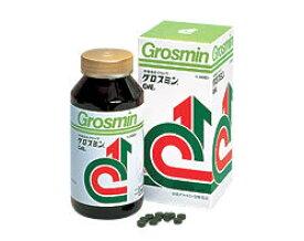 【送料無料】グロスミン500粒【smtb-k】【ky】