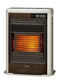 コロナ 石油ストーブ FF-SG5620M TG FF式 暖房機 灯油 石油 暖房 輻射式 暖房機 コロナ 薄型 グランドブラウン