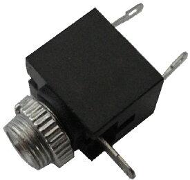 ケース側オーディオモノラル メス φ3.5mm外径 1個入<con-1109>