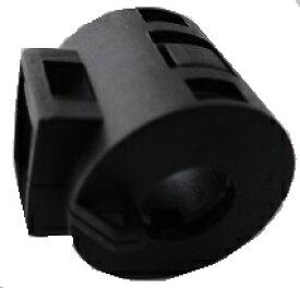 <ケーブルフェライトコア UF16×16×8 内径φ8mm以内 長さ15mm 肉厚3.5mm>1個入<hen-1115>