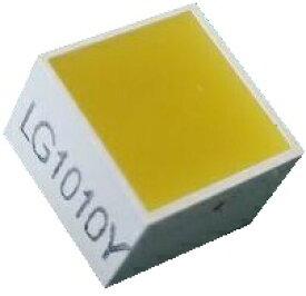 <LED通販・販売><LG1010Y 黄>1個入<led-944>