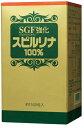 SGF強化スピルリナ100% 1500粒 訳あり パッケージ汚れスピルリナ SGF 強化スピルリナ クロレラ