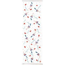 (欠品中 11月上旬頃入荷予定)布ごよみ てぬぐい 江戸風鈴 今治タオル コンテックス キッチンタオルにも おしゃれ 日本製 お取り寄せ商品