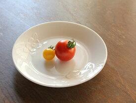 ニューボン 椿14.8cmお菓子皿(ソーサーにも)