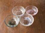 いろいろガラス小鉢(おまかせ)
