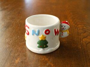 【アウトレット】WE LOVE SNOW クリスマスミニカップ