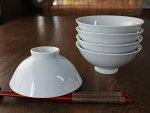 青磁線彫ご飯茶碗