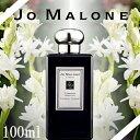 【送料無料】ジョーマローン JO MALONE チューベローズ アンジェリカ コロン インテンス 100ml Tuberose Angelica Cologne...