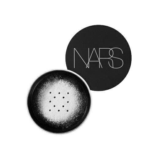 【送料無料】ナーズ ライトリフレクティングセッティングパウダー ルース #1410 トランスルーセントクリスタル 10g [NARS ルースタイプ パウダー CRYSTAL]