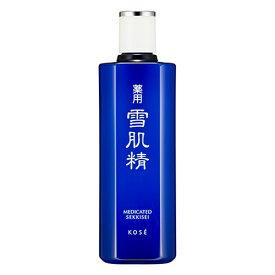 薬用 雪肌精 化粧水 360ml [コーセー KOSE スキンケア]
