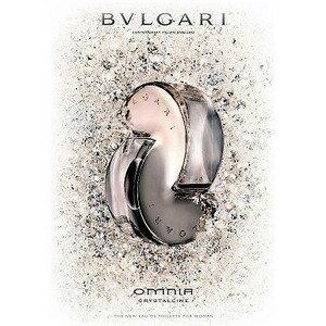 【送料無料】 ブルガリ オムニア クリスタリン 65ml EDT SP [BVLGARI オードトワレ 香水 フレグランス]