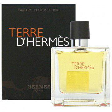 【メール便 送料無料】HERMES エルメス テール ドゥ エルメス ピュア パフューム 5ml EDP [HERMES 香水 TERRD D'HERME`S フレグランス PARFUM PURE PERFUME]