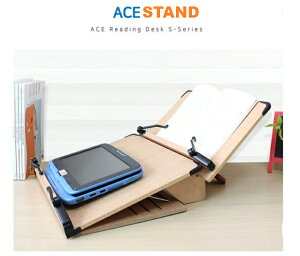 エース 大型読書台 S500 筆記兼用 分離型 2段 読書台 タブレットPC据置台 ノートパソコンスタンド 3段階 角度調節 ノートパソコン スタンド 折りたたみ式 ノートパソコン スタンド 15インチ タ