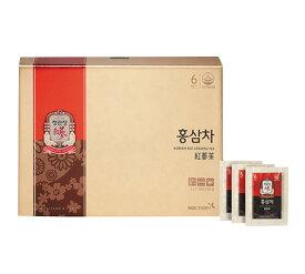 不動の人気商品!【正官庄】高麗人参茶 紅蔘茶(3g×100包)