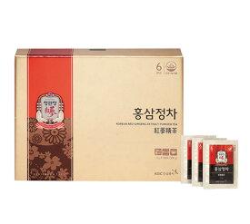 【正官庄】高麗人参茶 紅参精茶(3g×100包)