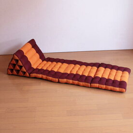 三角枕 4段 マット3枚【送料無料】スパ用品 グランピング ごろ寝