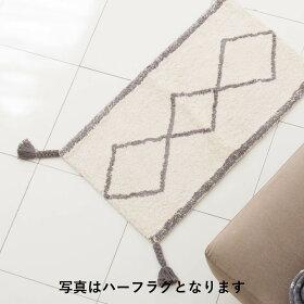 [b2cラグL(ダイア)約2,000x1,400mm]