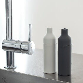 キッチン洗剤詰め替えボトル・ソープディスペンサー