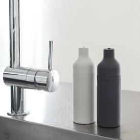 キッチン 洗剤 詰め替えボトル ディスペンサー [b2c スクィーズボトル] 食器用洗剤 ソープディスペンサー