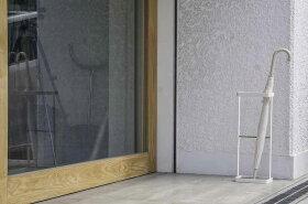 【全国一律送料390円】傘立てアンブレラスタンド傘たて[アンブレラスタンド(ホワイト・ブラック)](by_sarasa-design)