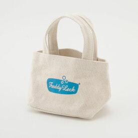 トートバック [《メール便可》〈Freddy Leck フレディレック〉ランドリーペグバッグ]#SALE_LA