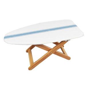 アイロン台 スタンド式 木製 [〈BIERTA ビエルタ〉アイロニングボード-S]#SALE_LA