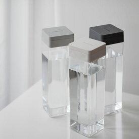 ヒルナンデス紹介のスリム&横置き可能な1.2Lの麦茶ポット・ピッチャー・冷水筒 [b2c ウォータージャグ]