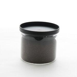 キャニスター 保存容器[b2c 耐熱ガラス キャニスター S 300ml]密封 コーヒー 砂糖 シュガー 塩 ソルト 紅茶 ティー ティーパック#SALE_KT