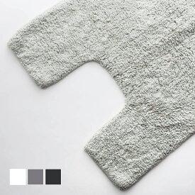 丸洗いOKのトイレマット [b2c トイレマット L]#SALE_BT