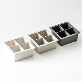 シリコン 製氷皿 [b2c シリコン アイスキューブトレイ-L] 離乳食 保存#SALE_KT