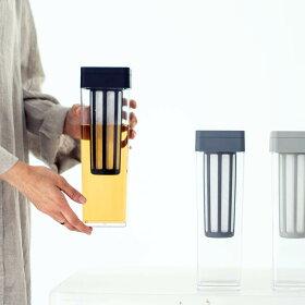 麦茶ポット水出しコーヒーコールドブリュー[b2cウォータージャグ水出しフィルター付き]出汁ポットサラサデザインストアsarasadesignstore