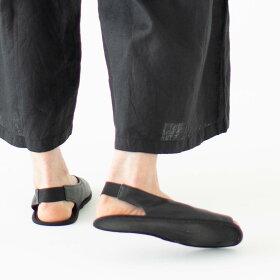 スリッパルームシューズ来客室内履き[b2cヒールフックトラベルサンダル]ギフトサラサデザインストアsarasadesignstore