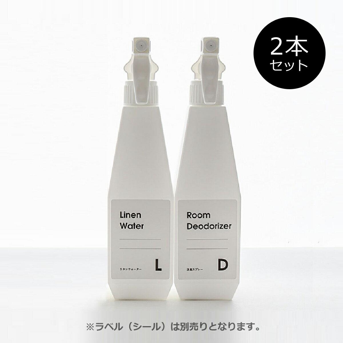 当店通常価格¥1,944 [お得なセット販売●b2cスプレーボトル 500ml(ローション・ムースタイプ)同色2本セット ]