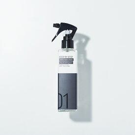 バス 洗剤 お風呂用洗剤 [〈木村石鹸 &-SOAP STEP BY STEP〉BATH.01 バス メインクリーン お風呂用洗浄剤]#SALE_CL