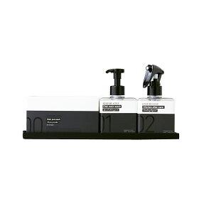 [木村石鹸&SOAPキッチンクリーニングキット]木村石鹸&SOAPSTEPBYSTEP