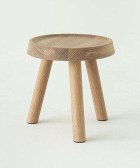 [PodiumManufacturer〈ポディウムマニュファクチュア〉ロトスツールロー]サイドテーブルおしゃれかわいいシンプル
