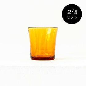 [セット販売●DURALEX〈デュラレックス〉タンブラー2個入り 容量160cc]強化ガラスコップタンブラーグラスおしゃれかわいい