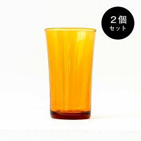[セット販売●DURALEX〈デュラレックス〉タンブラー2個入り|容量280cc]強化ガラスコップタンブラーグラスおしゃれかわいい