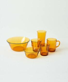 [セット販売●DURALEX〈デュラレックス〉ニセンボウルS2個入り|直径10.5cm]強化ガラスコップタンブラーグラスおしゃれかわいい