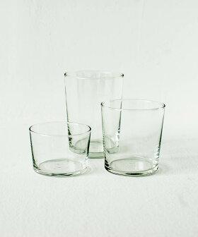 [セット販売●YioulaGlassworks〈ユイオーラグラスワークス〉グランデ2個入り|容量200cc]強化ガラス小鉢おしゃれかわいい