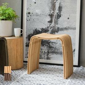 スツール 椅子 チェア 木製[GUDEE COLIN バンブースツール]#SL_FA