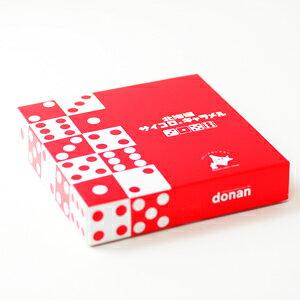 【北海道限定】[北海道サイコロキャラメル](2粒×5箱)×5本