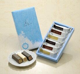 【石屋製菓】[美冬] (6個入)