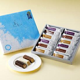 【石屋製菓】[美冬](12個入)