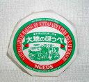 【NEEDS】 [大地のほっぺ] 【300g】(ナチュラルチーズ・セミハードタイプ)【配達指定不可・代金引換不可】