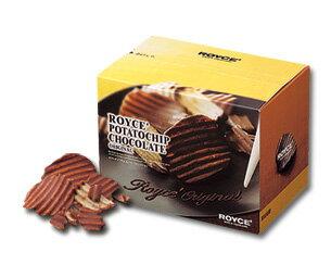 【ポイント5倍 3月21日まで。】【ロイズ】[ポテトチップチョコレート]【オリジナル】190g
